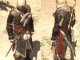 Assassin's Creed IV: Black Flag outfits