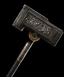Hammer of Jason