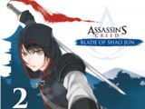 Assassin's Creed: Blade of Shao Jun Volume 2