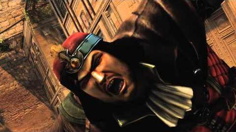 Assassin's Creed Revelations Trailer del Multiplayer