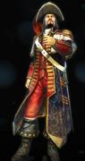The 'Commodore' Commander