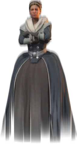 Marie Lévesque