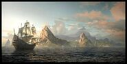 ACIV Black Flag concept art 4 marzo 2013 1