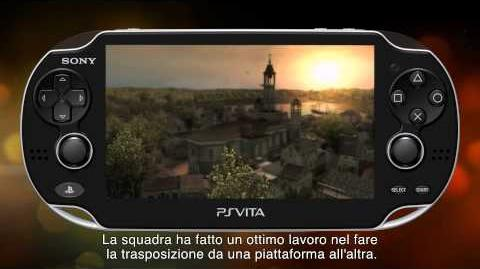 Assassin's Creed 3 Liberation -Official Developer Diary Liberty Chronicles IT