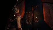 Memories Awoken - Using the Spear - Assassins Creed Odyssey