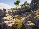 Cave of Pan, Attika