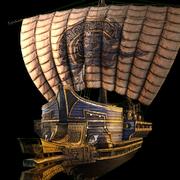 ACOD The Minotaur's Revenge ship design.png
