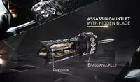 ACS Assassin Gauntlet 1