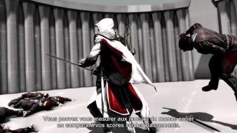 Assassin's Creed Brotherhood - Devenez l'assassin parfait!
