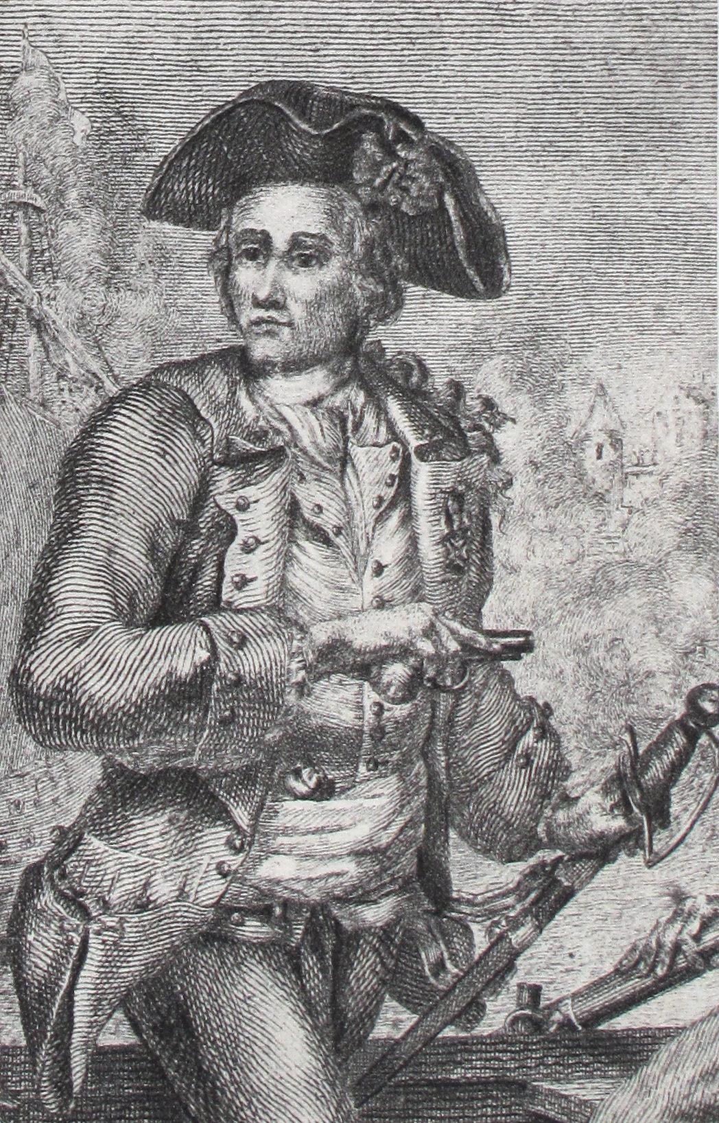 Jacques Cassard