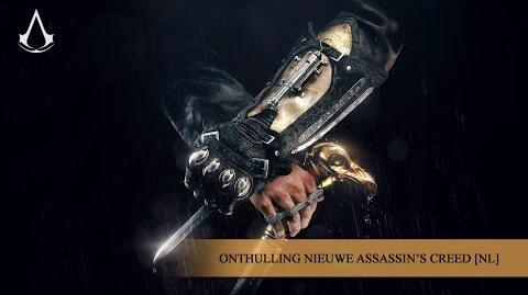 NielsAC/Sluipmoordenaarsnieuws 8-5-'15 - Nieuwe Assassin's Creed wordt op 12 mei onthuld
