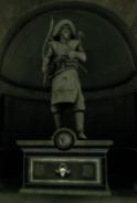 Qulan Gal (Statue)