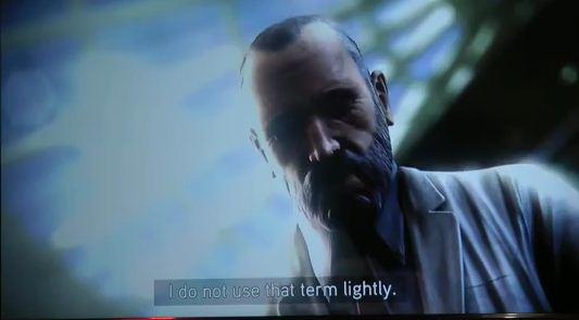Assassin Master/Vidic Picture ???