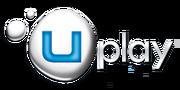 UPLAY logo - Small