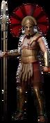 ACOD Spartan Strategos