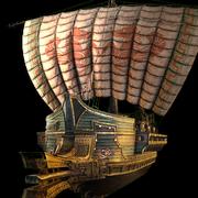 ACOD The Prancing Pegasos ship design.png