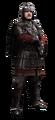 ACR-Garde Byzantin