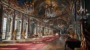 ACU Versailles Galerie des glaces