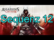 Sequenz 12- Angriff auf Forlì - Assassin's Creed 2 (II)