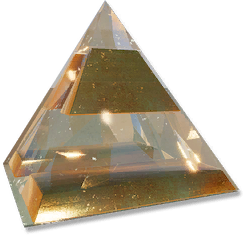 Crystal of Thoth