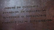 ACV Serengeti - Isu script