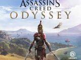 Assassin's Creed: Odyssey (audiobook)