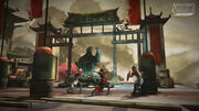 Chronicles-China 5