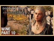 Assassin's Creed Discovery Tour- Wine - Ep