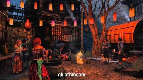 Assassin's Creed Revelations Costantinopoli