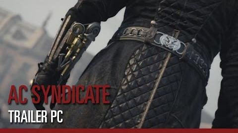 Assassin's Creed Syndicate - Trailer PC