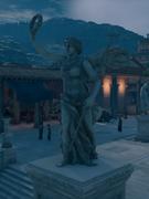 ACO Statue of Nike