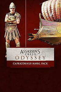 Capricornus Naval Pack