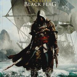 Tout l'art de Assassin's Creed IV: Black Flag
