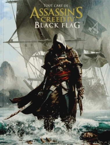 Tout l'art de Assassin's Creed IV: Black Flag