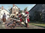 Assassin's Creed 3 - Lost Mayan Ruins DLC Trailer