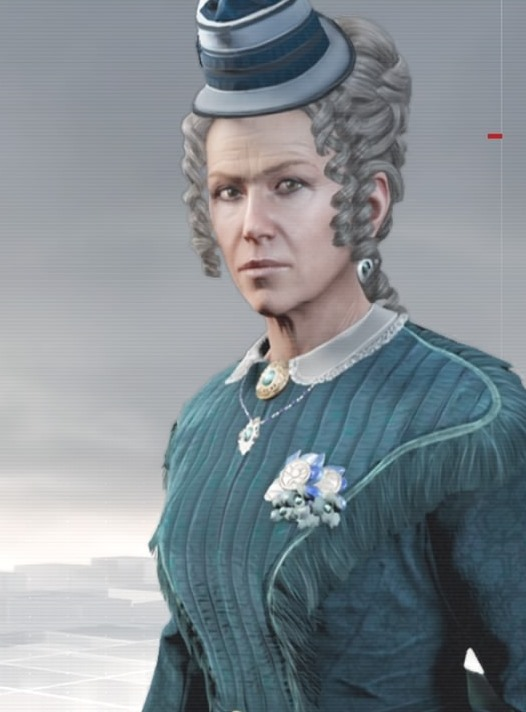 Mary Anne Disraeli