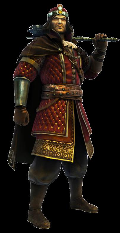 Vlad III Țepeș
