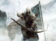 ACIII Wallpaper Connor Arc