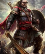ACM Gengis Khan 1