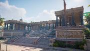 ACO Alexandria Agora