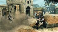 ACR Corsaire Brigand Jérusalem