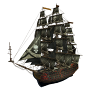 ACRogue DB The Storm Fortress