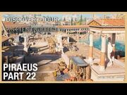 Assassin's Creed Discovery Tour- Piraeus - Ep