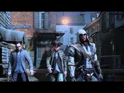 Assassin's Creed III- 'Coming Home' Television Commercial - Ubisoft -NA-