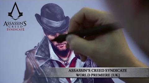 Assassin's Creed Syndicate World Premiere UK
