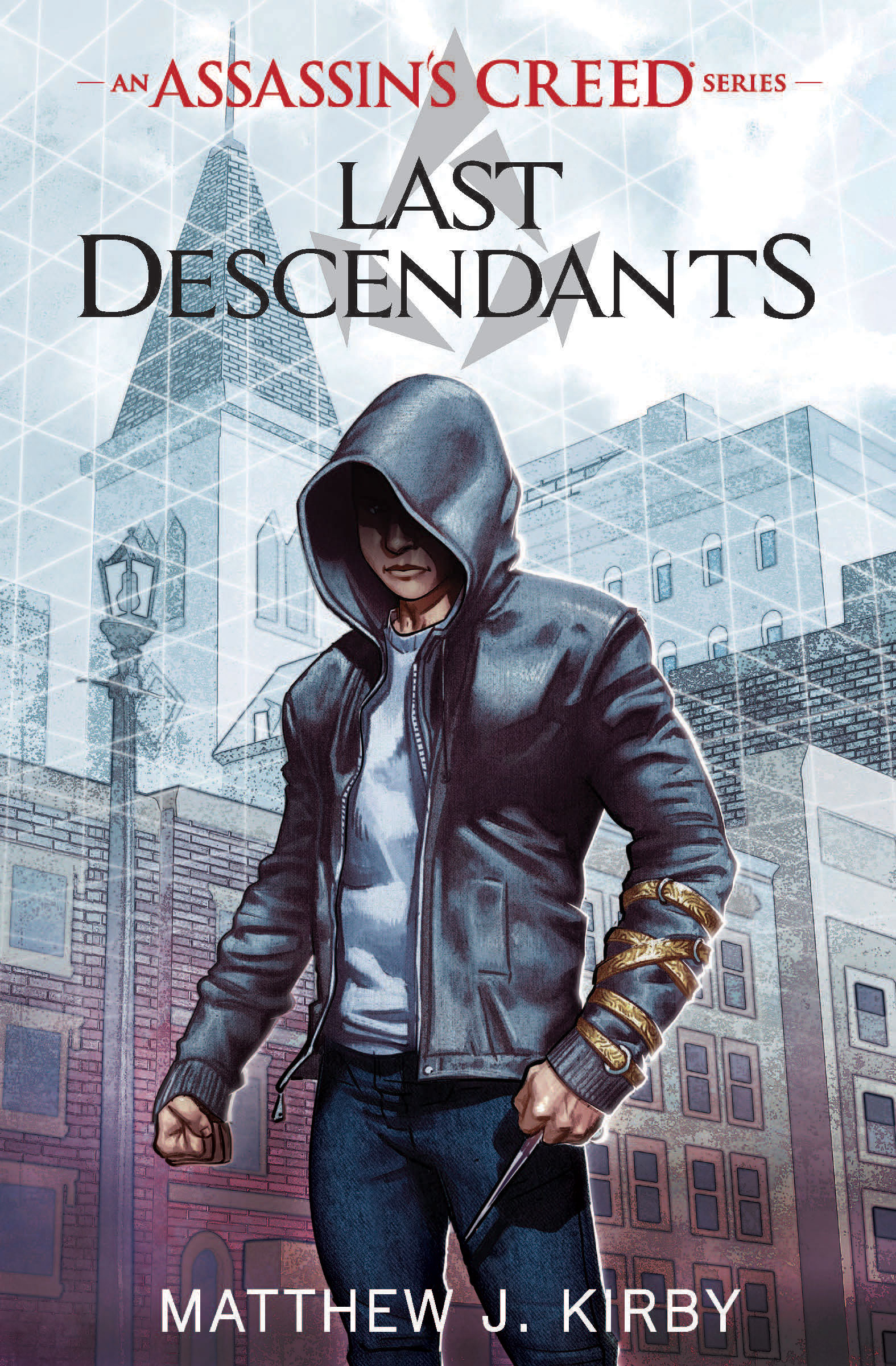 Assassin's Creed: Last Descendants (series)