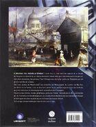 Tout l'art de Assassin's Creed Syndicate cover back