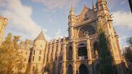 ACU Sainte-Chapelle 2