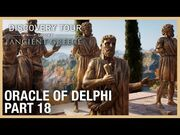 Assassin's Creed Discovery Tour- The Oracle of Delphi - Ep