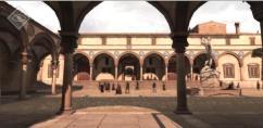 佛罗伦萨孤儿院